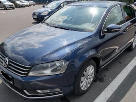 VW Passat 2.0 TDi, 140 CP, Inmatriculat TVA deductibil