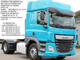 Cap tractor DAF CF 460 FT+leasing 0 %-leasing si firme noi