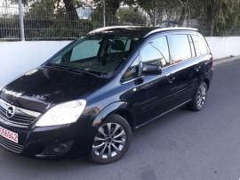 Opel Zafira--7 locuri--- euro 5