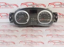 Ceas bord Duster 1.6 B cu GPL P248107700R 577