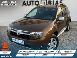 Dacia duster 1.5 dci 110cp 4x4 laureate / euro 5