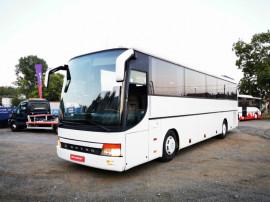 Setra GT-HD -V8 - Klima - Parc Auto