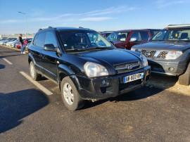 Hyundai Tucson 4×2=4×4 Cuplaj Mare Mic+Blocabil 2.0 Euro4