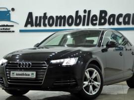 Audi a4 2. 0tdi 150 cp 2017 automata euro 6 navi