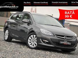 Opel astra sp tourer