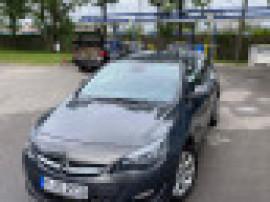 Opel Astra J Sport Tourier 1.4 Turbo Benzina