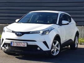 Toyota C-HR 1.8 Hybrid Active