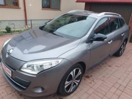 Renault Megane 1.5 dci 110 cp Bose Edition 2012 euro 5