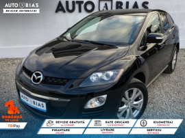 Mazda CX-7 2.2 Turbodiesel High-Line / Euro 5
