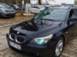 BMW Seria 5,3.0Diesel,2005,Xenon,NAVI,Finantare Rate