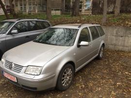VW Bora 1.9 TDI, 131 CP, varianta Highclass, cutie auto