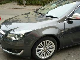 Opel insignia automat 163cp