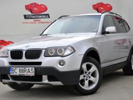 BMW X3 2.0D 150 CP 2006