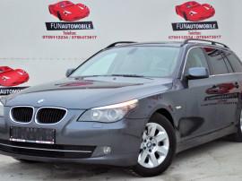 BMW Seria 5 FACELIFT 520d