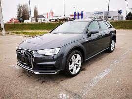 Audi A4 Allroad 2.0 TDI quattro Xenon MMI Bluetooth