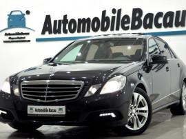 Mercedes benz e350 cdi 232cp automata 2009 euro 5