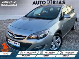 Opel astra 1.7 cdti cosmo / facelift / euro 5