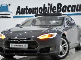 Tesla model s p70d 334cp dual motors 4x4 2015