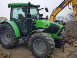 Tractor Deutz-Fahr 5120 G