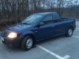 Dacia Logan Pick-up 2007