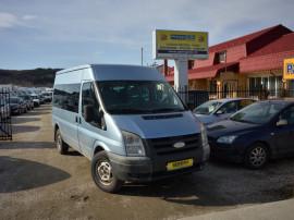 Ford Transit 8+1 Locuri