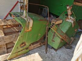 Aripi tractor