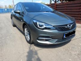Opel astra elegance 1.5 D S/S 122 CP Garantie 3 ani