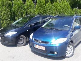Mazda 5 euro4 - 7 locuri