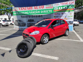 Fiat Punto,1.4Benzina,2008,Finantare Rate