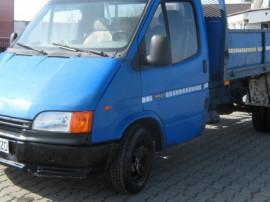 Autobasculanta Ford 2.5 Diesel