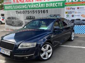 Audi A6,2.0Diesel,2006,Finantare Rate