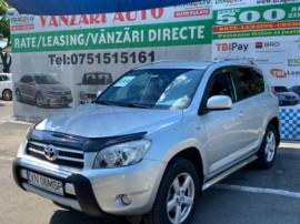 Toyota Rav-4,2.2Diesel,2006,4x4,Finantare Rate
