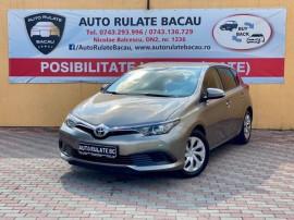 Toyota Auris 1.3 Benzina Euro6 2016 Clima Bluetooth RATE