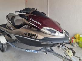 SkiJet Kawasaki ULTRA300LX (300 cai)