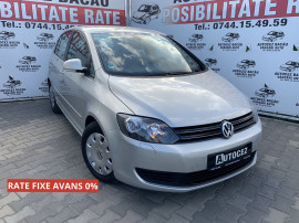 Volkswagen Golf Plus Vw Golf 6 Plus Benzina 1.6 Km 99000