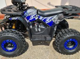 Atv Maxi NEW HUNTER 125cc , Robust de Calitate 2021