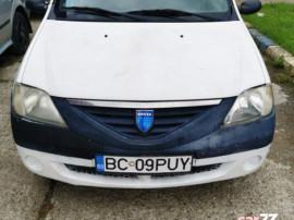 Dacia Logan cu instalatie gaz