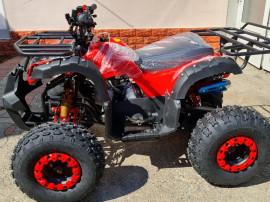 Atv Matador HUMMER 125cc, Frani DISC Integral Nou 2021