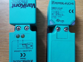 Pepperl+Fuchs NBB15+U1+E2  Telemecanique XS230BLNAL2