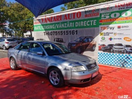 Audi A6,Xenon,2.8 Benzina,4x4,1999,Finantare Rate