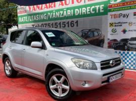 Toyota Rav-4,2.2 Diesel,2006,4x4,Finantare Rate