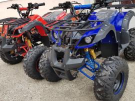 Atv Frontera GRIZLLY 125cc, Robust de Calitate 2021