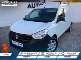 Dacia dokker 1.6 / benzina / euro 5