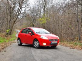 Fiat Grande Punto 1.3 JTD
