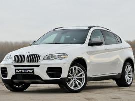 BMW X6 3.0 ///M50 XDrive ///M pachet