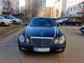 Mercedes-Benz E320d