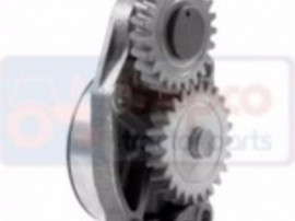 Pompa ulei tractor Case-IH J906413, J914005,