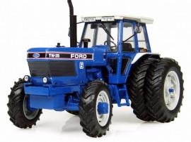 Parbriz Luneta Geam Tractor Ford toate modelele