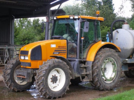Parbriz Luneta Geam Tractor Renault toate modelele