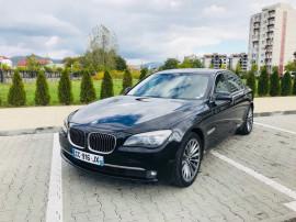 BMW 730d 245CP 2012